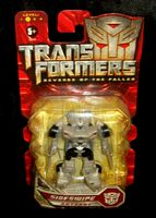 Transformers ROTF Movie SIDESWIPE Legend Action Figure